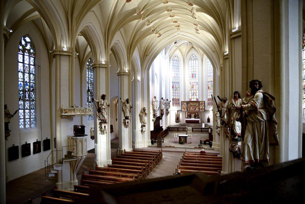 Basilika-St-Cyriakus