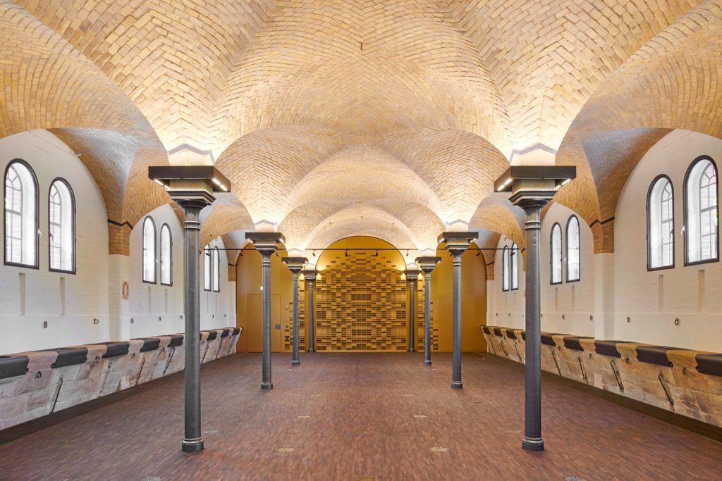 Kammermusiksaal Leibniz Universität Hannover