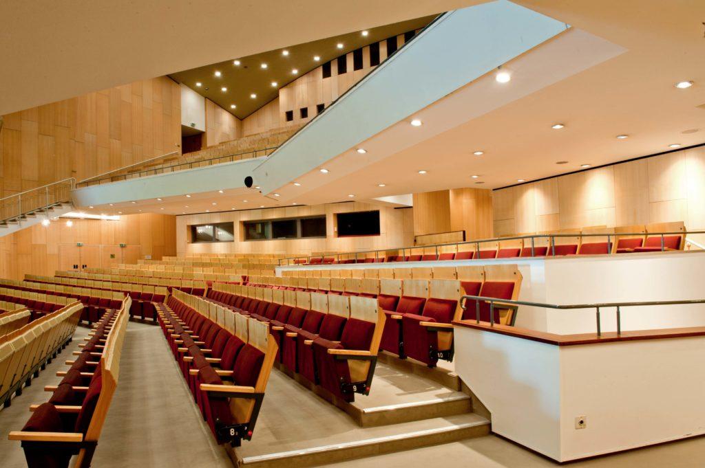 Scharoun-Theater-Wolfsburg